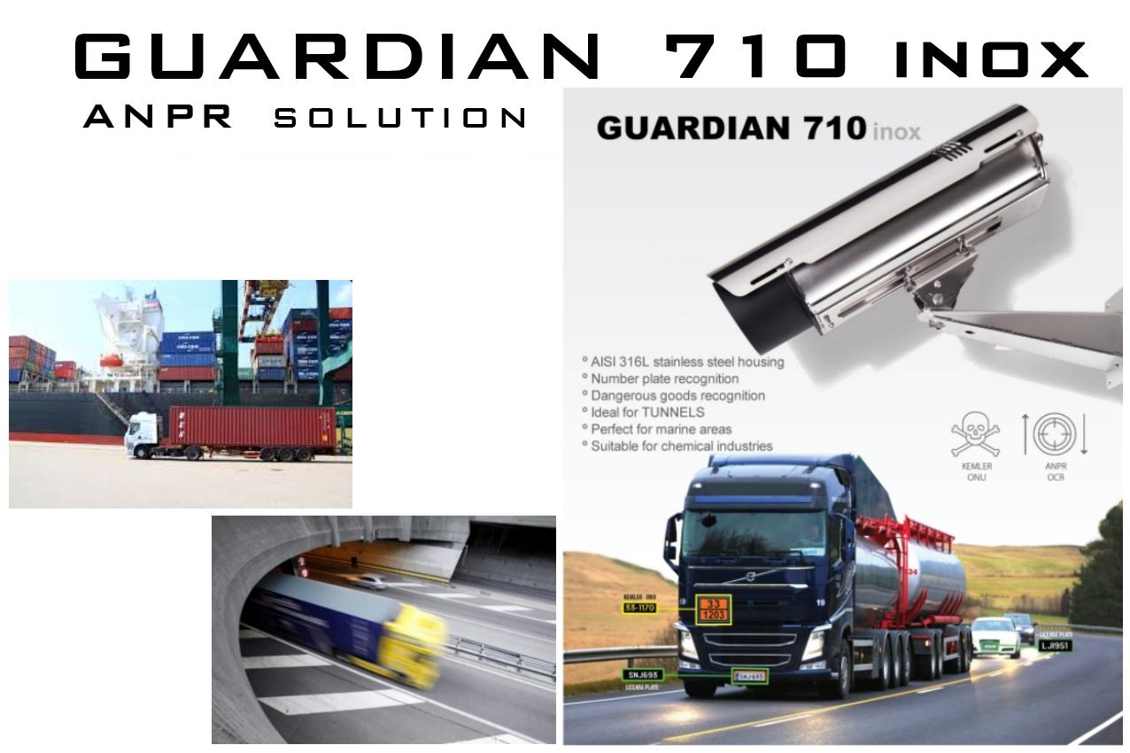 GUARDIAN 710 INOX