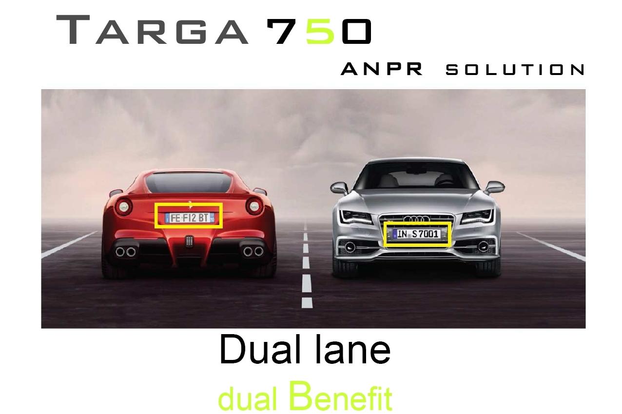 Targa 750