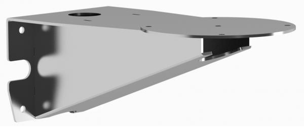 ST200 supporto a parete per brandeggio