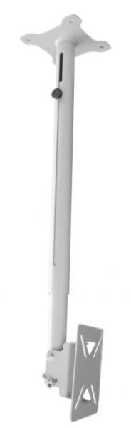 ILS30 supporto a soffitto per monitor LCD