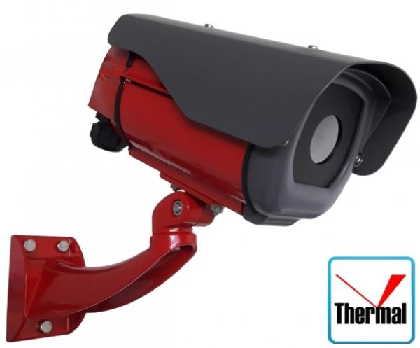 TRH thermal cameras