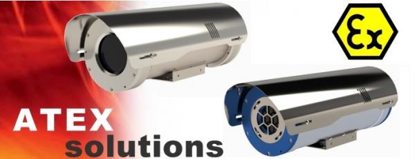 EXCMA910 - ATEX solutions-