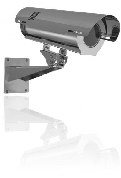 CSX800 custodia in acciaio inox AISI 316L