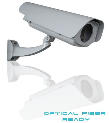 CRONO CLK306 Optical Fiber ready