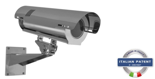 CSX805 POE